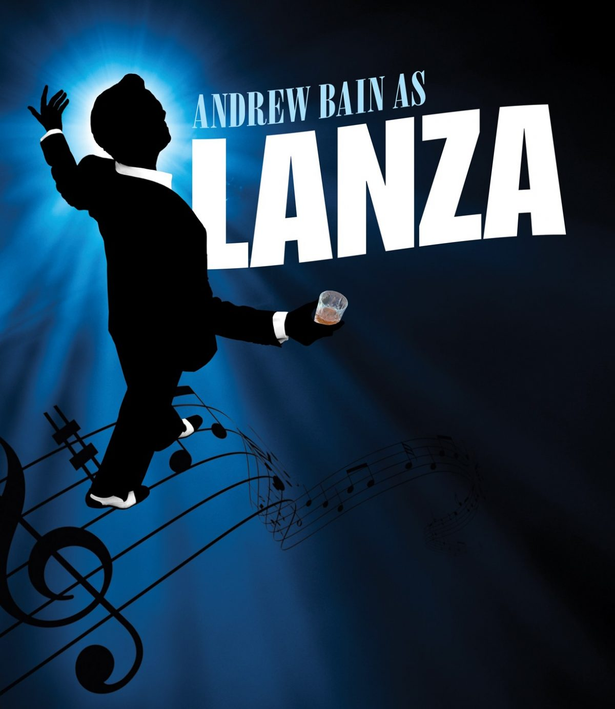 Lanza by Andrew Bain